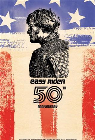 Easy Rider: 50th Anniversary