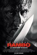 Rambo : la dernière mission