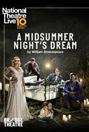 A Midsummer Night's Dream - National Theatre Live