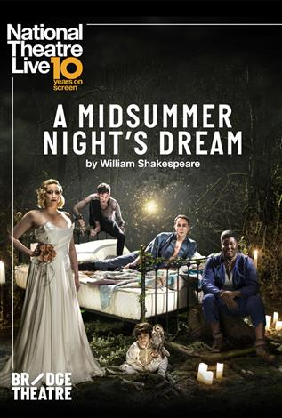 A Midsummer Night's Dream - National Theatre Live