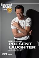 Present Laughter - National Theatre Live