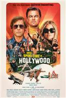 Once Upon A Time In Hollywood - In 70MM