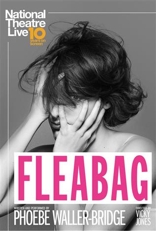Fleabag - National Theatre Live