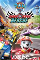Paw Patrol: Ready Race Rescue