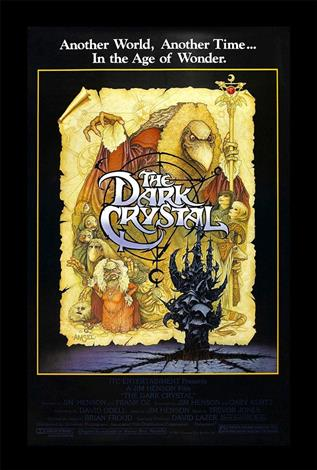 The Dark Crystal - Family Favourites