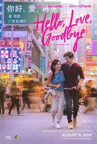 Hello, Love, Goodbye (Filipino w/e.s.t.)