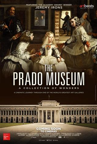 The Prado Museum. A Collection of Wonders