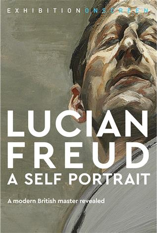 Lucian Freud: A Self Portrait - Exhibition on Screen