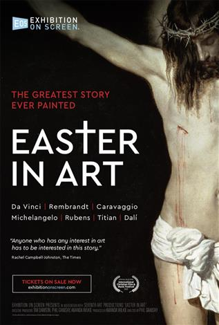 Easter in Art: Exhibition on Screen