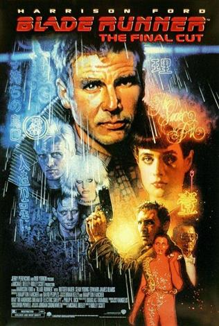 Blade Runner: The Final Cut - Flashback Film Series