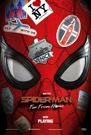 Spider-Man: Far From Home - Family Favourites