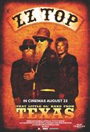 ZZ Top: That Little Ol'Band From Texas