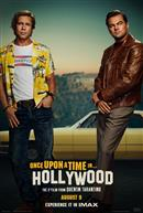 Once Upon A Time In Hollywood – The IMAX Experience®