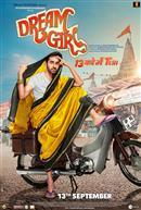 Dream Girl (Hindi w/e.s.t)
