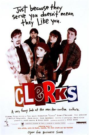 Clerks - Flashback Film Series