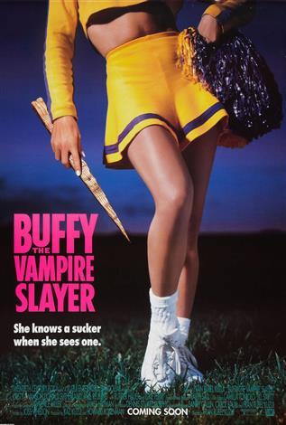 Buffy: The Vampire Slayer - Flashback Film Series