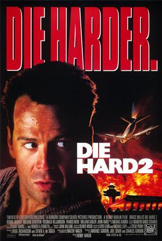 Die Hard 2 - Flashback Film Series