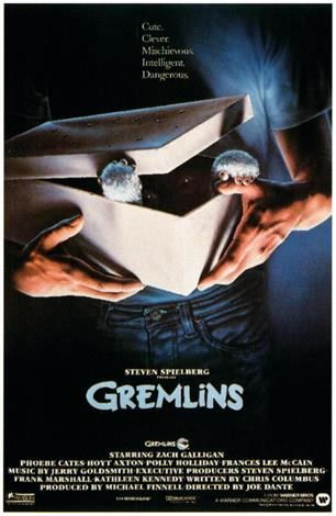 Gremlins - Flashback Film Series