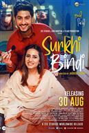 Surkhi Bindi (Punjabi w/e.s.t.)
