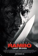 Rambo: Last Blood - In 4DX