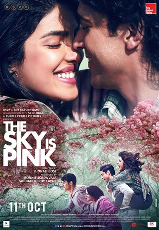The Sky Is Pink (Hindi w/e.s.t.)