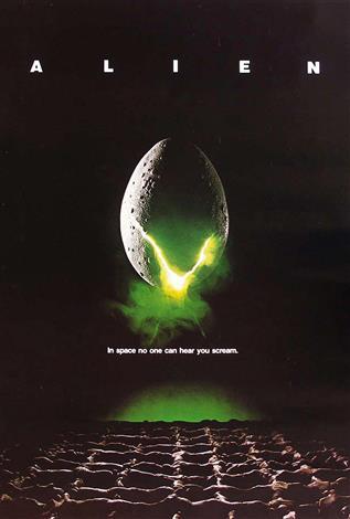 Alien - VIP