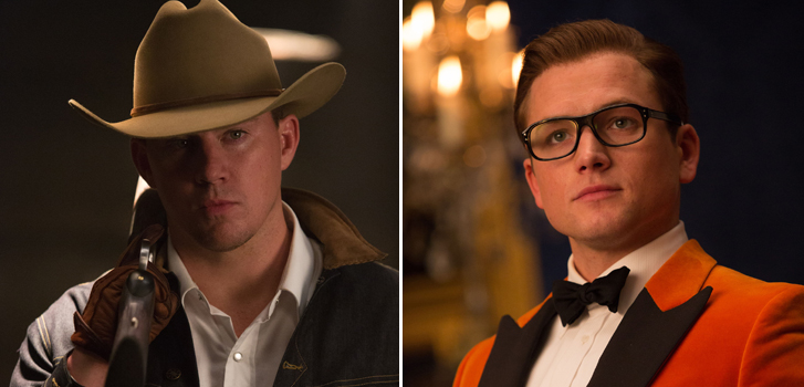 Everything you need to know before seeing Kingsman: The Golden Circle in less than 2 minutes!