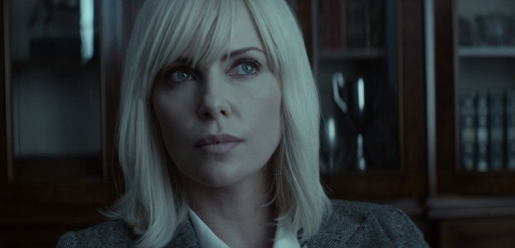QUIZ: All about Atomic Blonde's Charlize Theron