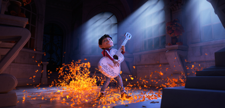 Our Top 5 Reasons to See Coco