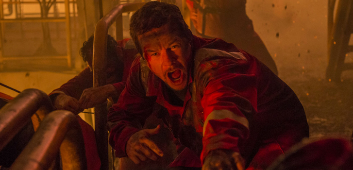 Mark Wahlberg talks about the humanity of Deepwater Horizon in new video interview