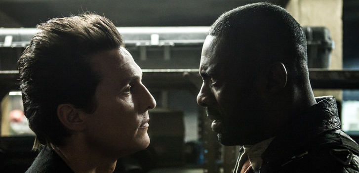 Five reasons to watch The Dark Tower (again)