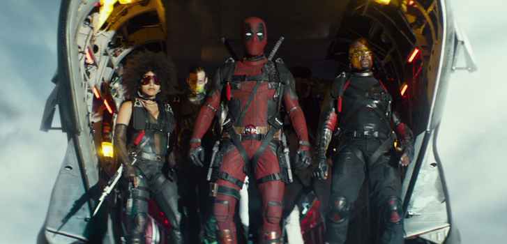 Who's who in Deadpool 2: we're breaking down the cast for you