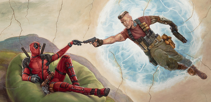 Deadpool 2: Breaking down the NEW trailer
