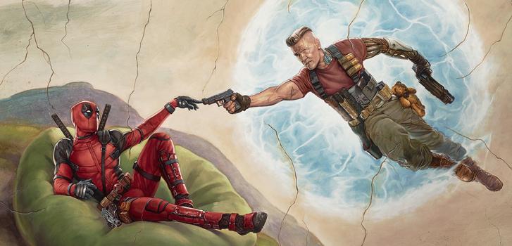 Deadpool 2: Breaking down the NEW trailer