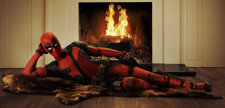 Deadpool is back in the first teaser for the untitled Deadpool sequel!