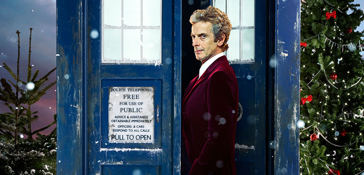 doctor who, photo