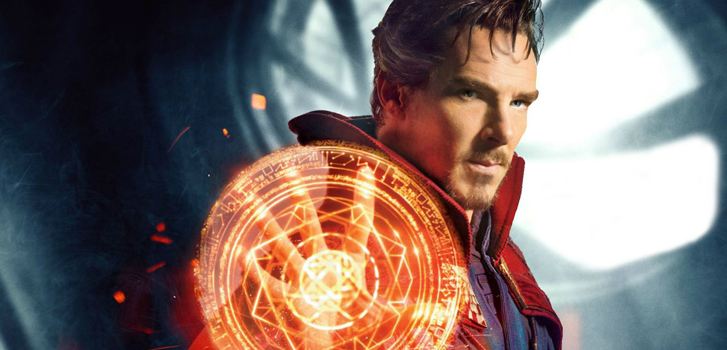 Who is Doctor Strange? @TannerZee uncovers his past