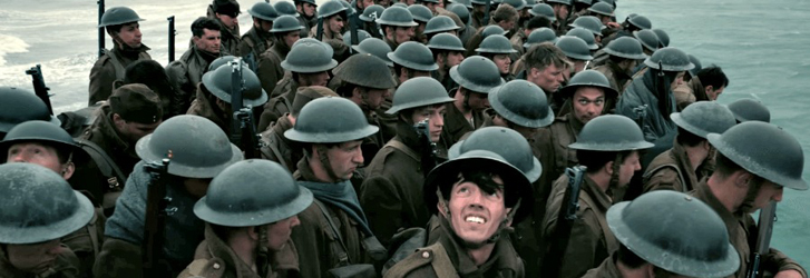 Cineplex com | Cineplex News - Five Reasons to See Dunkirk