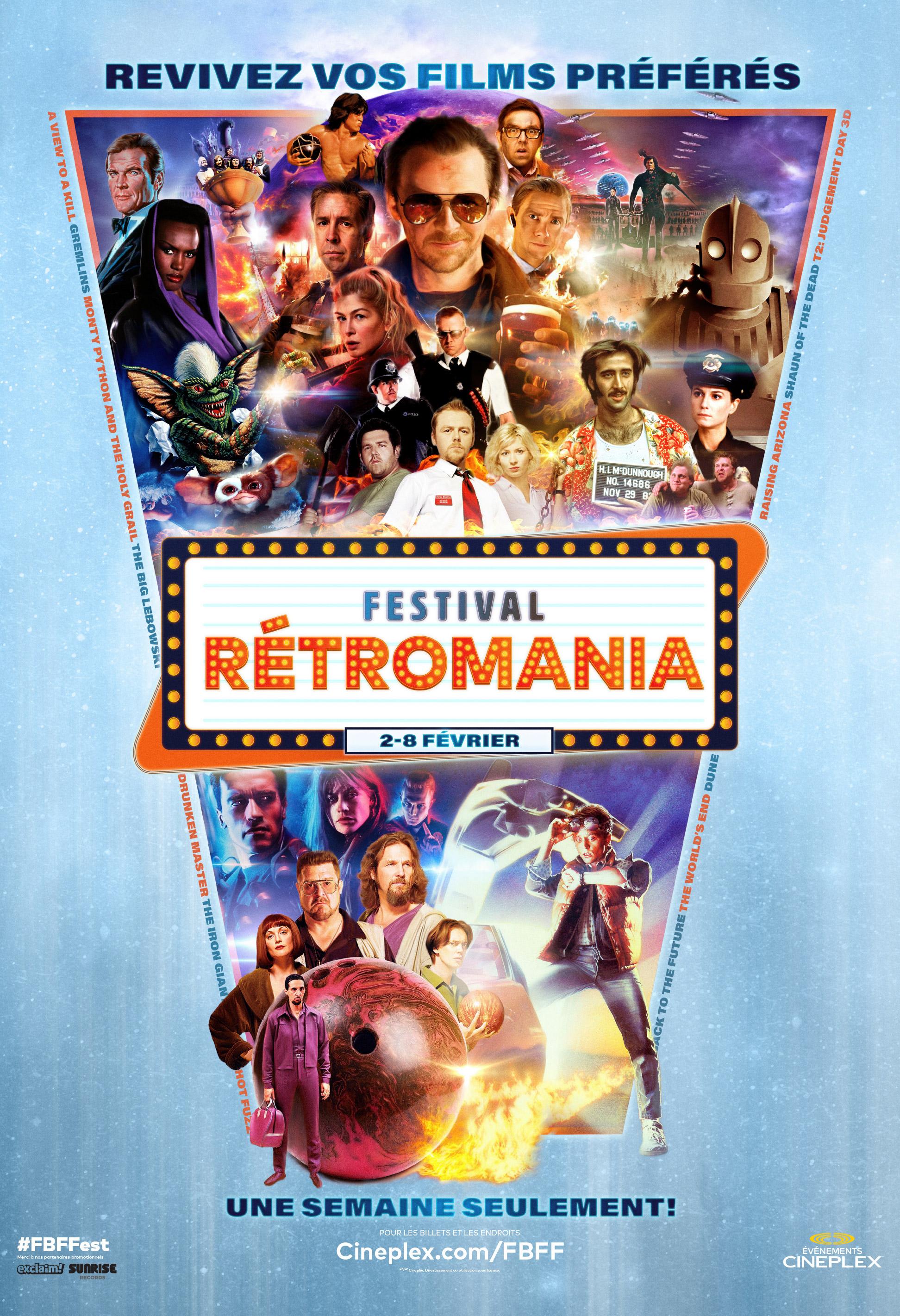 Festival Retromania