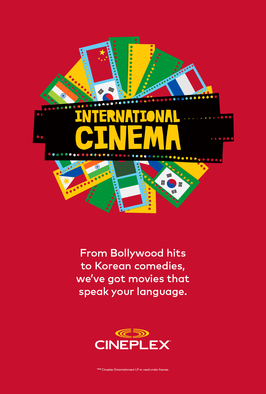 International Cinema