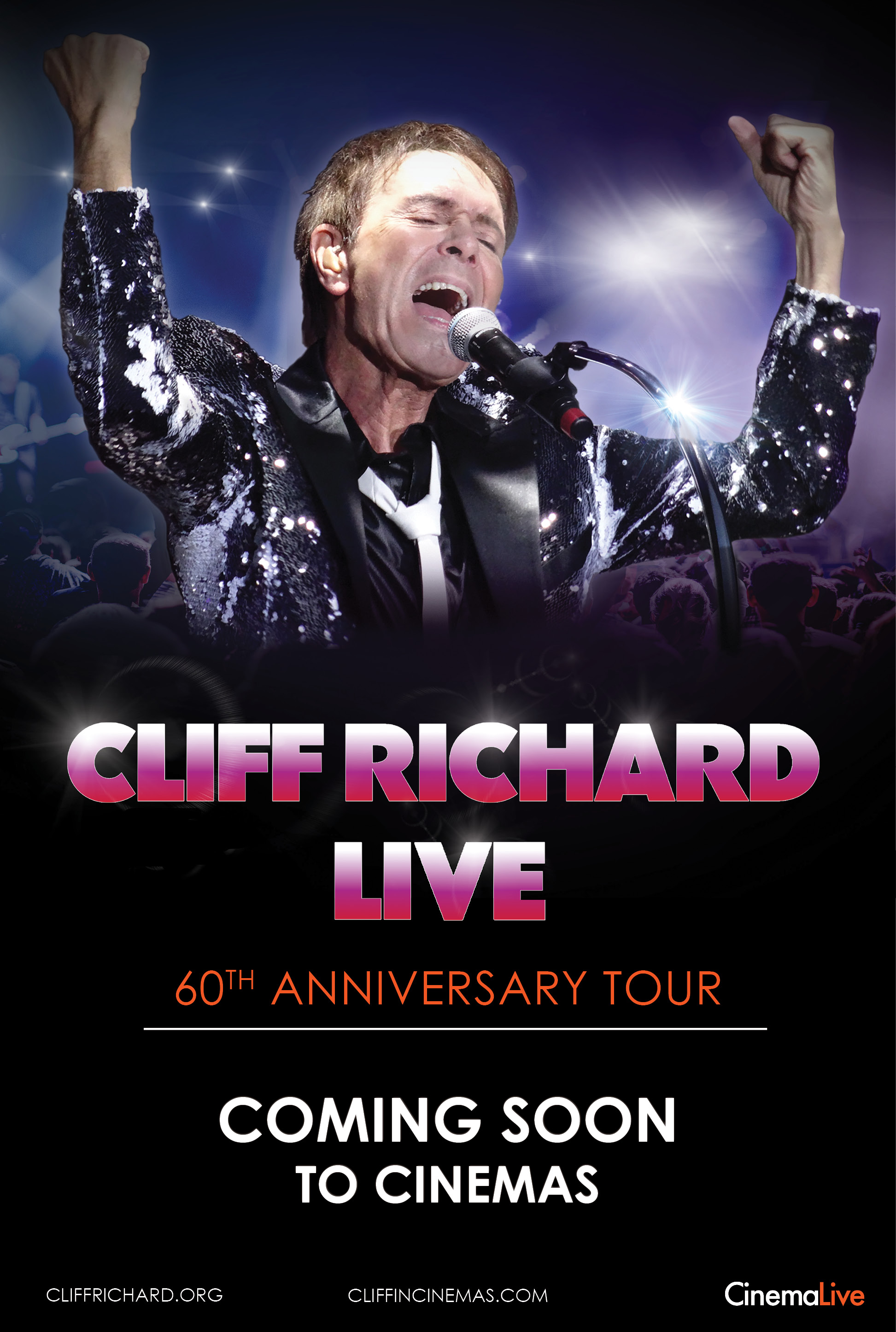 Cliff Ricard