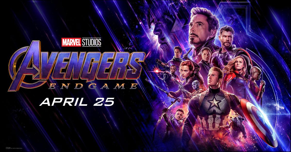 Cineplex Com Avengers Endgame