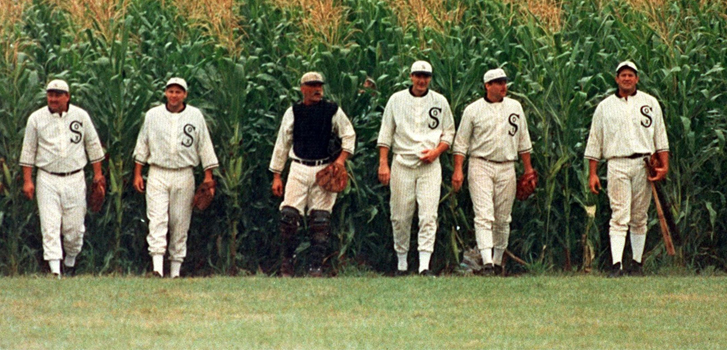 Field of Dreams returns to the big screen this fall