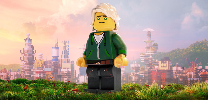 Dave Franco talks becoming a toy ninja in The Lego Ninjago Movie