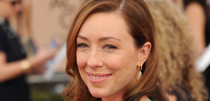 Molly Parker returns home to Vancouver for her role in The 9th Life of Louis Drax