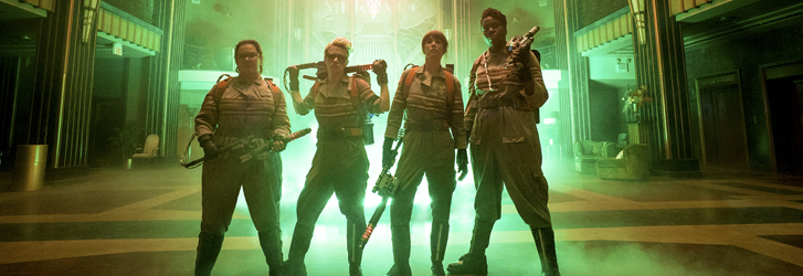 The Ghostbusters do what no one else can do in brand new trailer