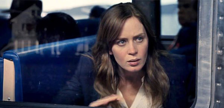 Emily Blunt reveals more of her role in new The Girl on the Train featurette