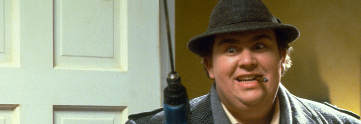 uncle buck, john candy, home alone