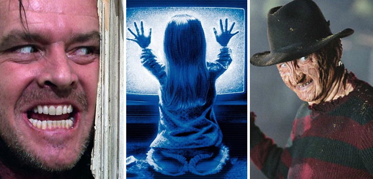 Halloween Inspired: Top 10 Scariest movies of all time