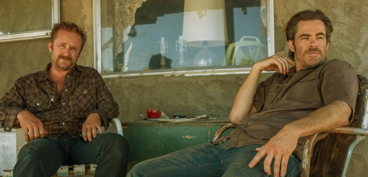 New Hell or High Water trailer sees Chris Pine robbing banks for the greater good
